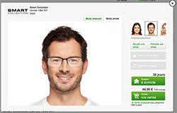misterspex essai en ligne -  Les meilleurs sites pour choisir des lunettes en fonction de la forme du visage...