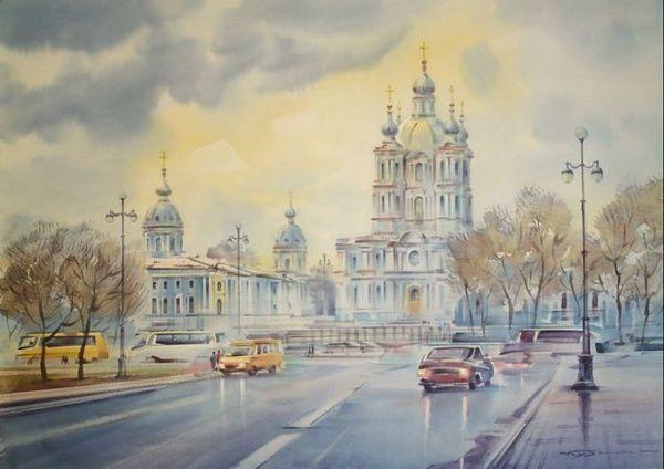 Константин Кузема (60 фото)