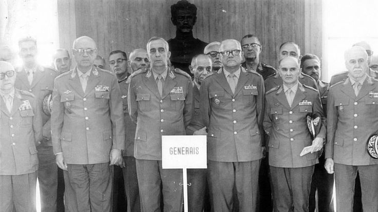 As confissões do DOI-CODI: agentes do órgão criado pelos militares em 1969 para combater a esquerda contam como eles agiram até 1991.