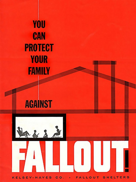 you can protect your family against fallout