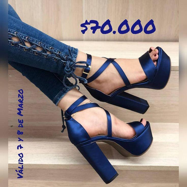 Promociones Día De La Mujer .... $70.000 Info whatsapp  3204884816 (Promoción válida 7 y 8 de Marzo) #adidas #teniis #stilettos #love  #shoes #trendy #fashion #cool #style #life #enviosatodoelpais #bogotá #botas #monday #shoping #fashionistas #tacones #2018