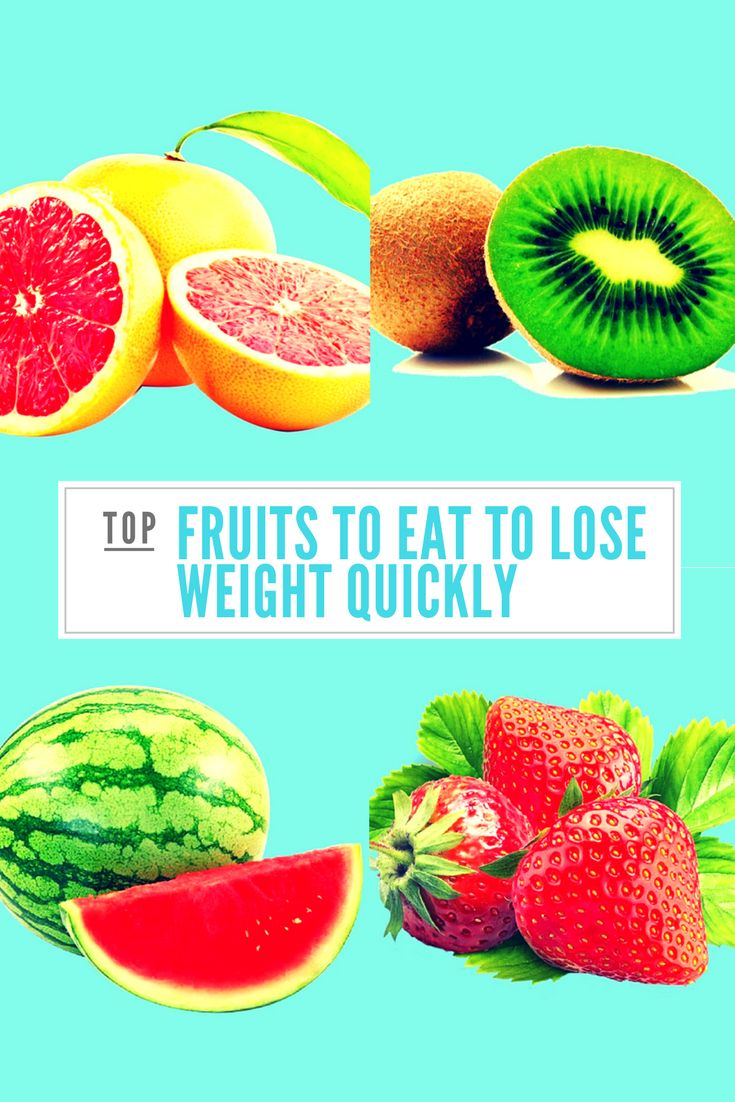 Weight loss natural drinks
