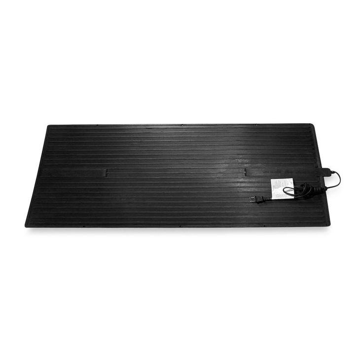 product image for Cozy Large Electric Foot Warmer Heated Floor Mat