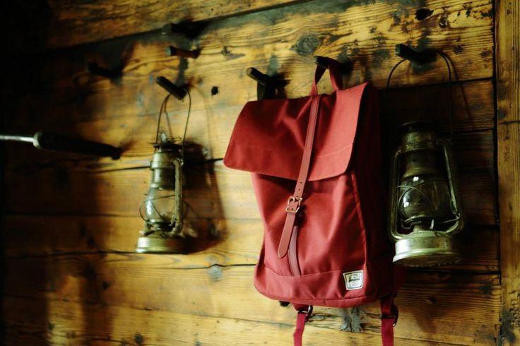 City Backpack #HerschelSupply