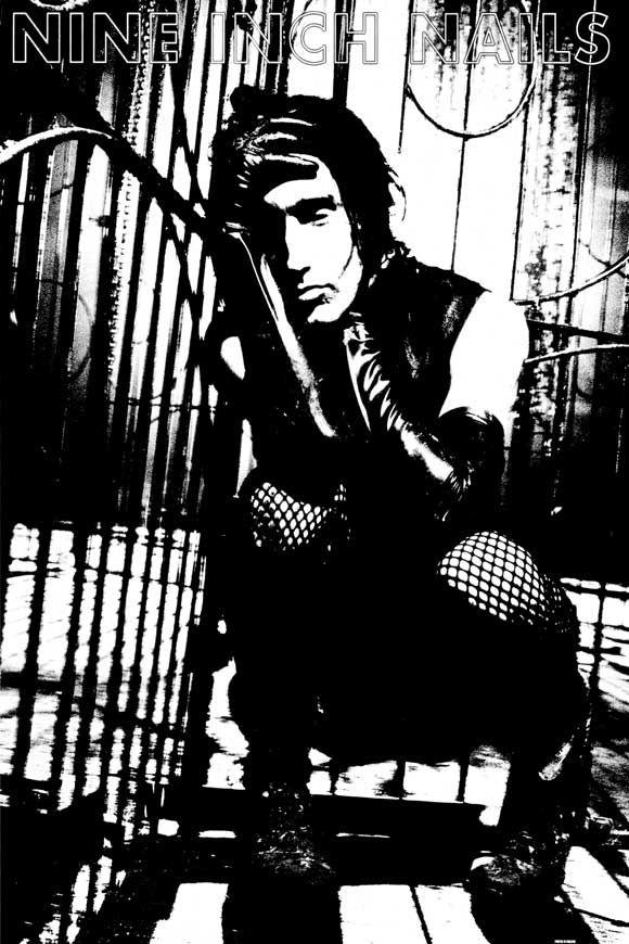 9 best Nine Inch Nails images on Pinterest | Music, Nine inch nails ...
