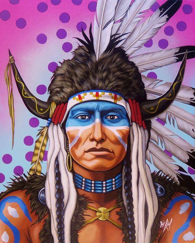 Manitoba Native Plants: Taza By Riel Benn(award Winning Artist From The Birdtail