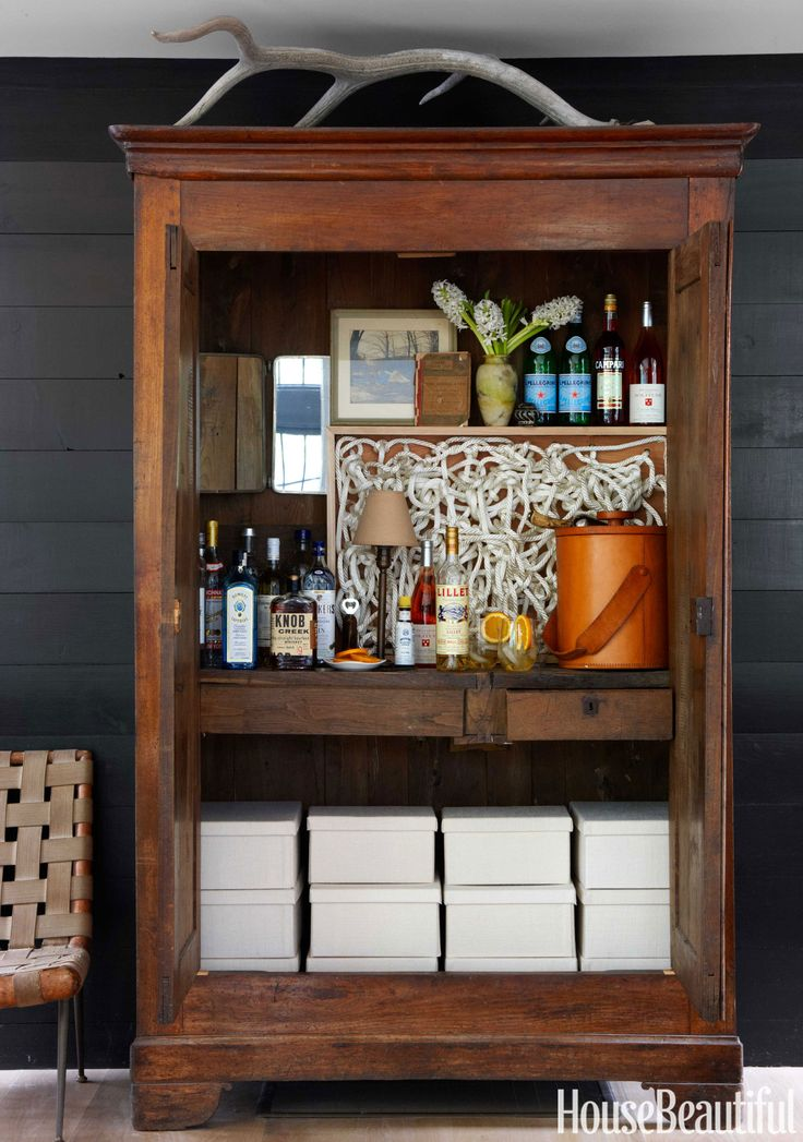 30 stylish home bars bar house and garage room for House lounge designs