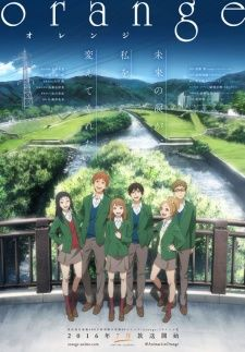 One day, Naho Takamiya receives a letter written to herself from ten years in the future. As Naho reads on, the letter recites the exact events of the day, including the transfer of a new student into her class named Kakeru Naruse. The Naho from ten years later repeatedly states that she has many regrets, and she wants to fix these by making sure the Naho from the past can make the right decisions—especially regarding Kakeru. What's more shocking is that she discovers that ten years later…