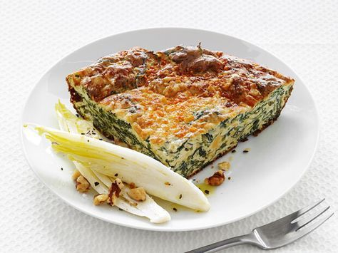 Французский киш: 8 вариантов открытых пирогов