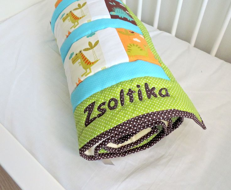 This adorable modern Patchwork Baby Blanket is the perfect nursery item for your precious little baby boy. It is made with high quality designer 100% cotton fabrics. Can be personalised with child's name. Order here: https://www.etsy.com/listing/494325955/personalised-baby-blanket-monogrammed?ref=shop_home_active_6