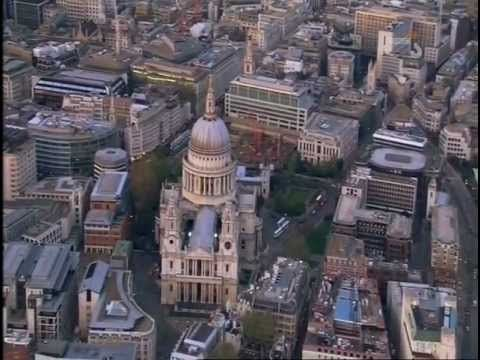 Weekend Viewing: Greastest Cities of the World with With Griff Rhys Jones: London