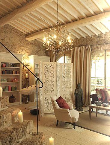 Borgo San Pietro, one room spa