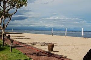 Bali Surf Guide:  Sanur Beach Bali Sanur is the oldest upscale reso...