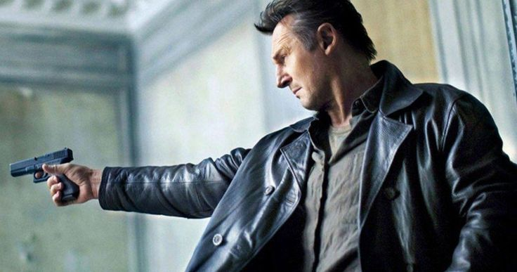Liam Neeson Isn't Really Retiring from Action Movies -- Laim Neeson has decided that he will be doing action movies until the day he dies. -- http://movieweb.com/liam-neeson-not-retiring-from-action-movies/