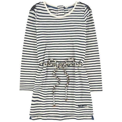 Pepe Jeans - Robe en jersey de coton - 148856