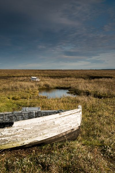 Brancaster Staithe, North Norfolk #coastoncanvas #joules
