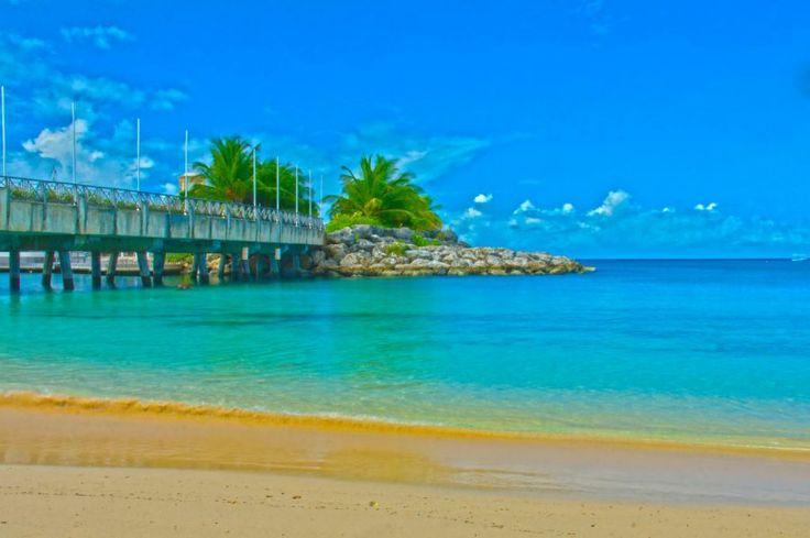 Hotels Near Bridgetown Cruise Terminal