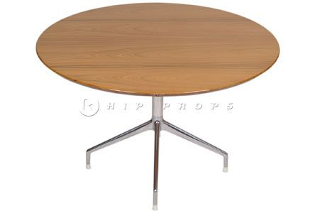 Sina table designed by Uwe Fischer 2006. Available to hire from  http://www.hipprops.com/Fischer,_Uwe/Sina_table