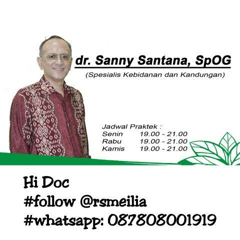 Hi doc #sehat #kesehatan #kehamilan #kehamilan #kandungan #persalinan #kebidanan #rsmeilia #cibubur #depok #jakarta