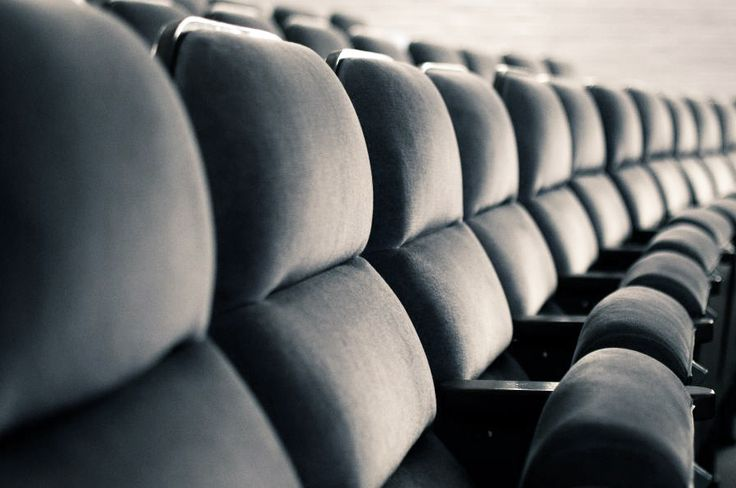 Best Source to Buy Auditorium Seats