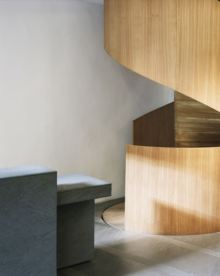LDA - Laurent Deroo Architecte - Filles du Calvaire