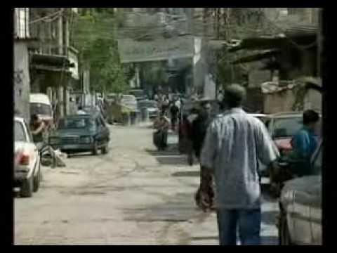 Terre des hommes in Libano: una questione d'Amore: parte 1