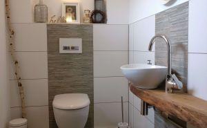 Kleines Badezimmer Renovieren Ideen #Badezimmer