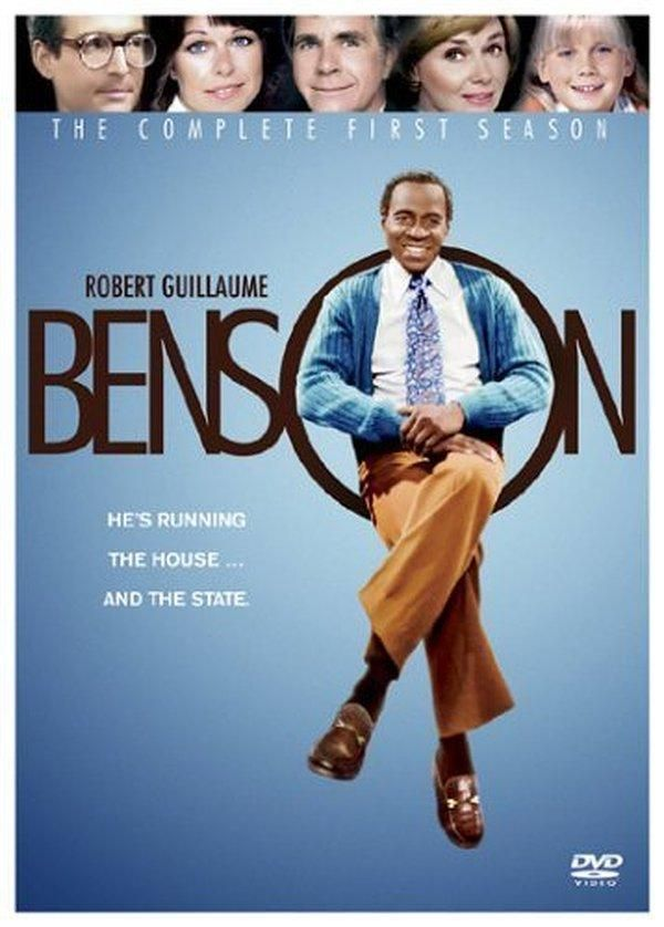 watch more tv shows like benson tv series - Tv Shows Like House