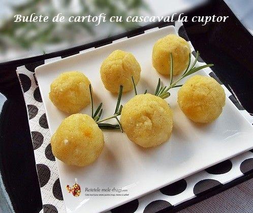 Bulete de cartofi cu cascaval la cuptor-reteta de inspiratie turceasca foarte simpla, rapida foarte potrivita si pentru cei mai mici membri ai familiei.
