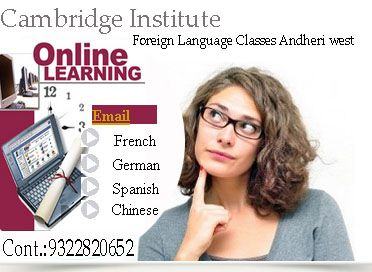 Cambridge Institute is the leading institute in India offering foreign language training, along with Translation and Interpretation service. We are also leading Corporate Training provider having list of companies under our hand and are successful in offering the service.