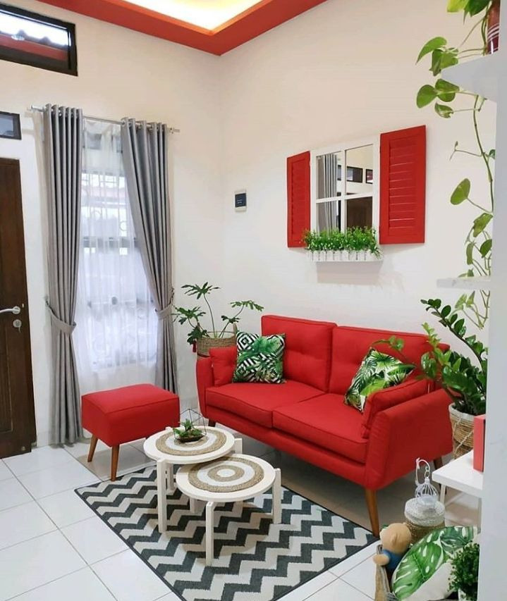 20 Desain Ruang Tamu Minimalis Yang Modern Lebih Terlihat Mewah Dan Elegan Blog Informasi Desain Interior Ide Dekorasi Rumah Ide Dekorasi Ruang Tamu