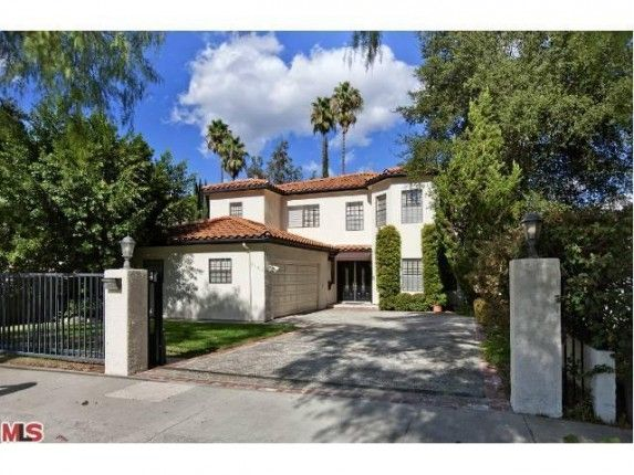 Otis Williams of The Temptations Lists Home for Sale | Zillow Blog