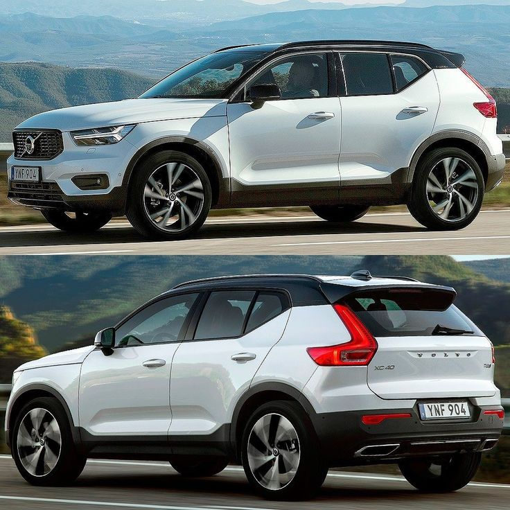 Volvo Xc60 Suv: 350 Best SUV,S & PICK UP !!! Images On Pinterest