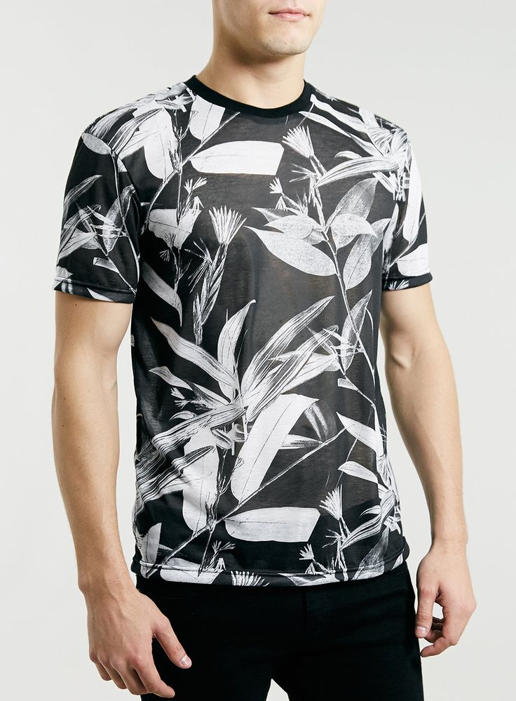 442 best spring summer tees images on pinterest man for Bamboo t shirt printing
