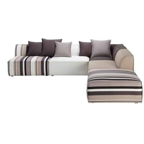 Modern Sectional Sofas  seater cotton...</p>