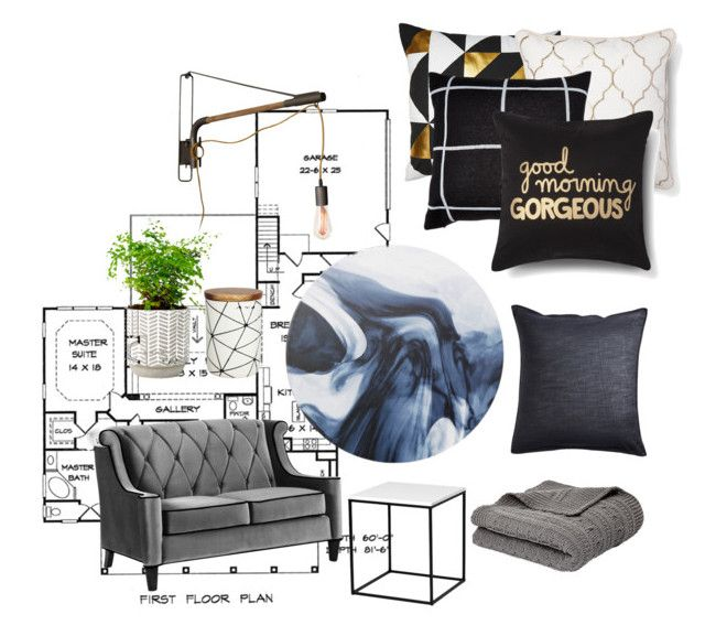 An Industrial Home With Warm Hues: 24659 Best MY SET FROM POLYVORE Images On Pinterest