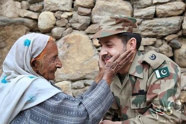 Celebrating Pakistan Defence Day / September 6