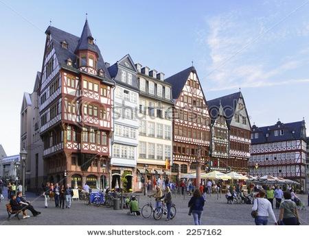 Romerburg, Germany