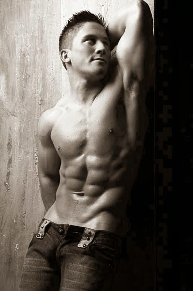 Ladies want a young, friendly and most importantly #handsome #toplesswaiter or Stripper for there #hens #party. Here we have Tom. He is a local Brisbane Male Stripper & Hens Party Waiter from www.brisstrippers.com.au