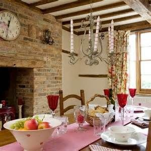 English Country Cottage Dining Room Ideas   Bing Images