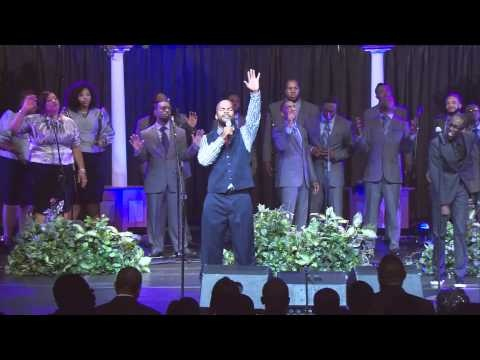 'Love Lifted Me' Music Video Feat. Tye Tribbett By JJ Hairston & Youthful Praise