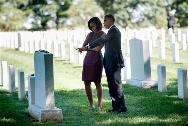 Barack Obama Bio, News, Issues and Video | NBC News