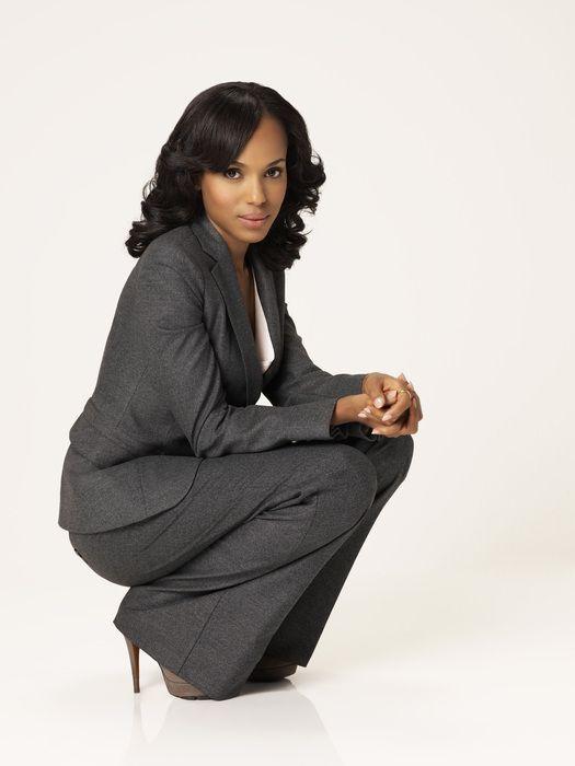 "I Love this show!!!!!...SCANDAL - ABC's ""Scandal"" stars Kerry Washington as Olivia Pope. (ABC/CRAIG SJODIN)"