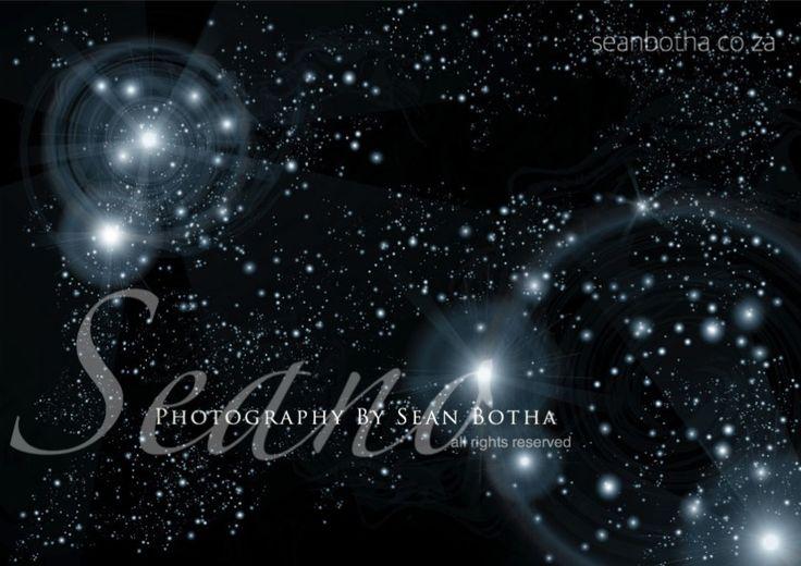 Deep Space by Sean Botha