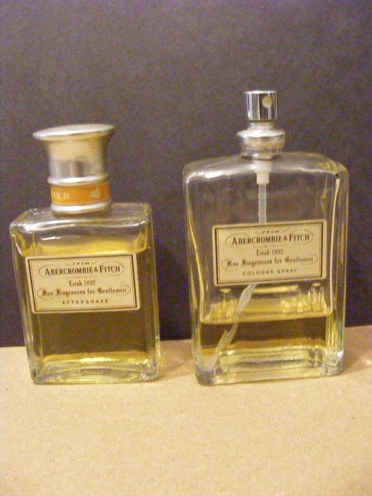 rare vintage abercrombie fitch brier mens cologne spray and after shave lot abercrombiefitch. Black Bedroom Furniture Sets. Home Design Ideas