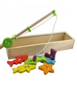 Magnetic Fishing Game $21.95 #sweetcreations #education #family #organisation #learning #charts