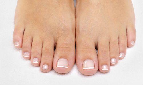 Remedio casero para blanquear los pies | ¿Qué Más?