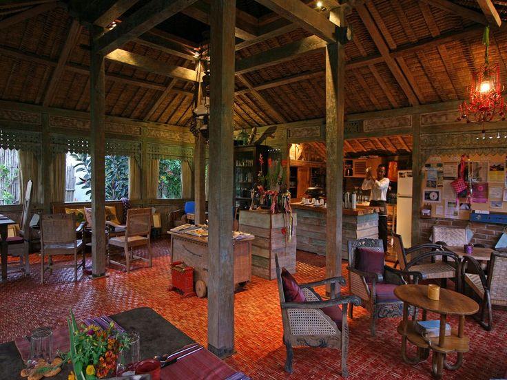 Desa Seni yoga, Canggu, Bali