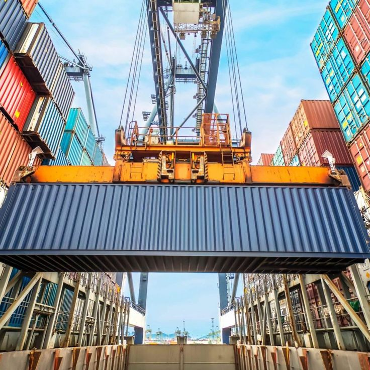 Corda for Cargo: R3 Inks Another Trade Finance Partnership Crypto News News Bolero Business News R3 Supply Chain trade finance Use Cases & Verticals