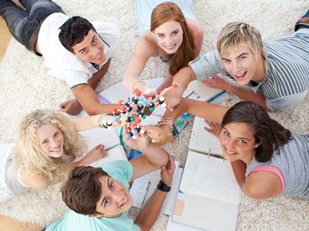 Vedení žáků ke zdravému životnímu stylu pomocí projektové metody